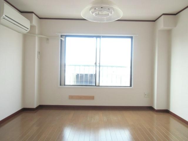 コーポ杉栄Ⅲ 4A号室のその他