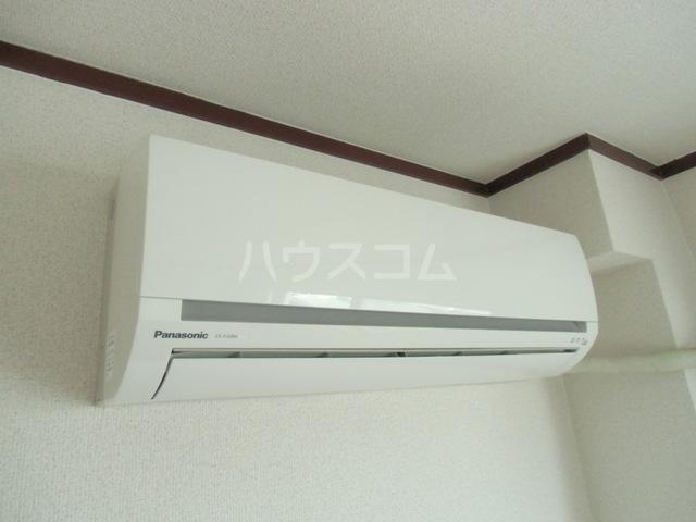 コーポ杉栄Ⅲ 4A号室の設備