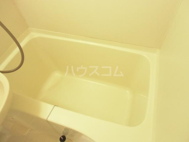 コーポ杉栄Ⅲ 4A号室の風呂