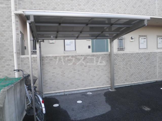プロムナードK 203号室の設備