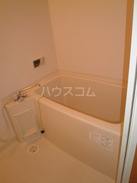 プロムナードK 203号室の風呂