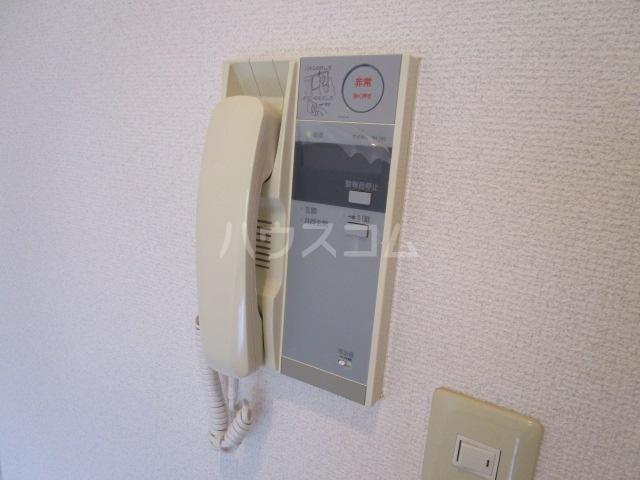 エイセンレジデンス 303号室のセキュリティ
