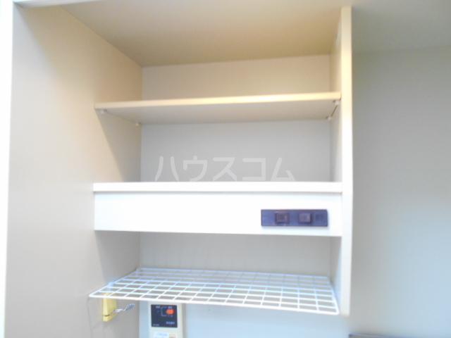 ヴェナビスタ 102号室のキッチン