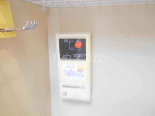 ヴェナビスタ 102号室のセキュリティ
