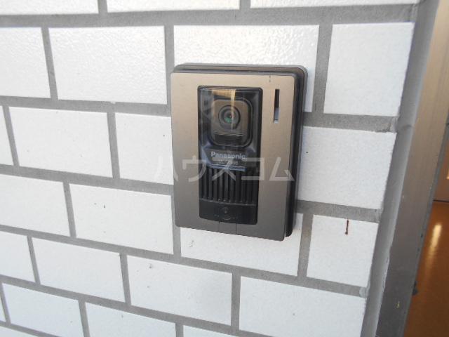 ヴェナビスタ 102号室の玄関