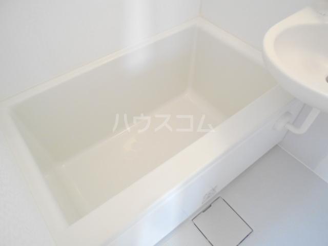 ヴェナビスタ 102号室の風呂