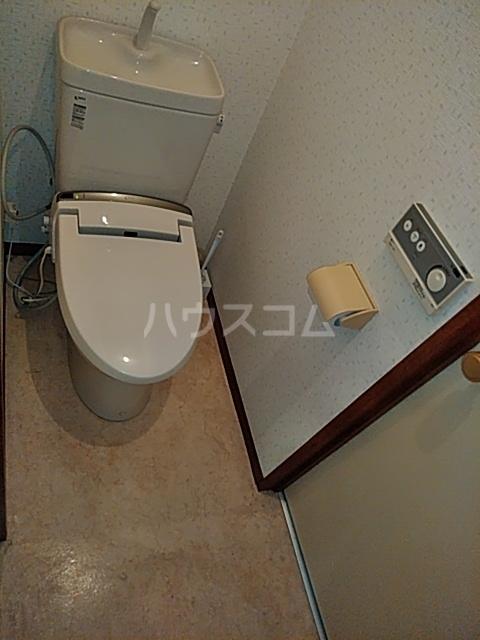 飛鳥ビル 301号室の洗面所