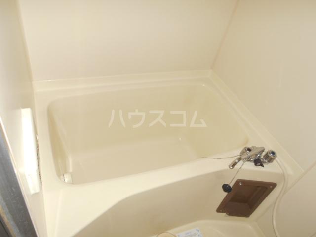グランベールヨシミ 101号室の風呂