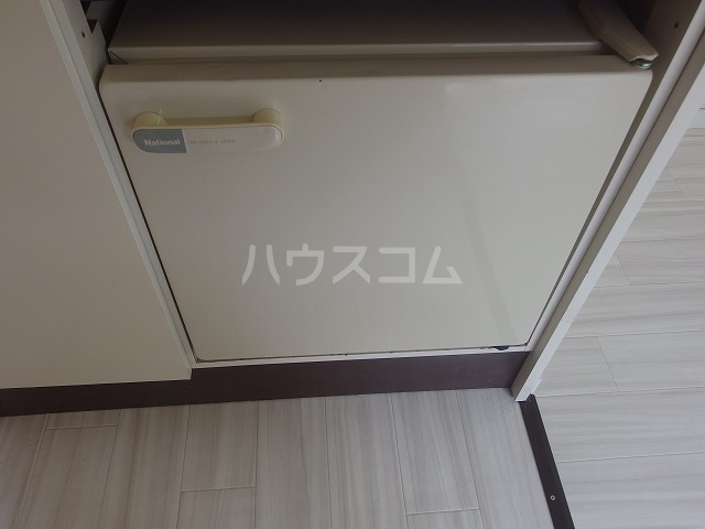 シャルマンハウス石田2号館 205号室の設備