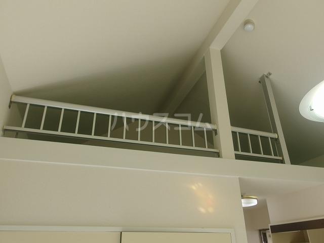 シャルマンハウス石田2号館 205号室のその他