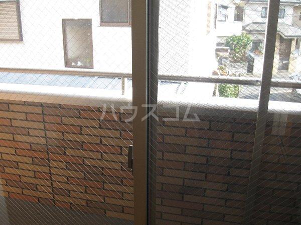 アルスアサカワ 202号室の景色