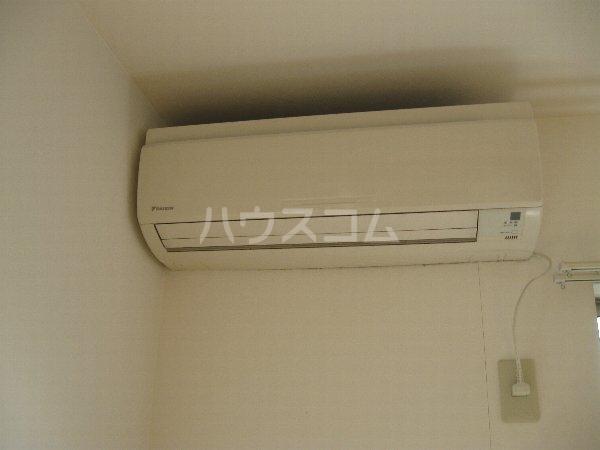 アルスアサカワ 202号室の設備