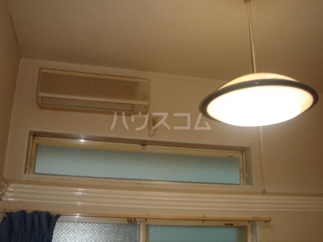 ガーデンハイツ八田 104号室の設備