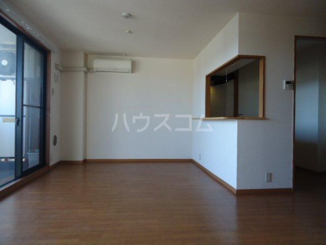 パルティール横濱 503号室のその他