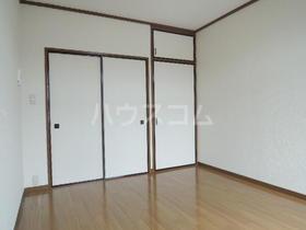 シティハイム松木 205号室の設備