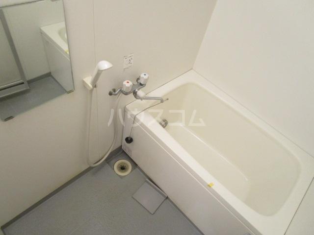 ベーネ1 203号室の風呂