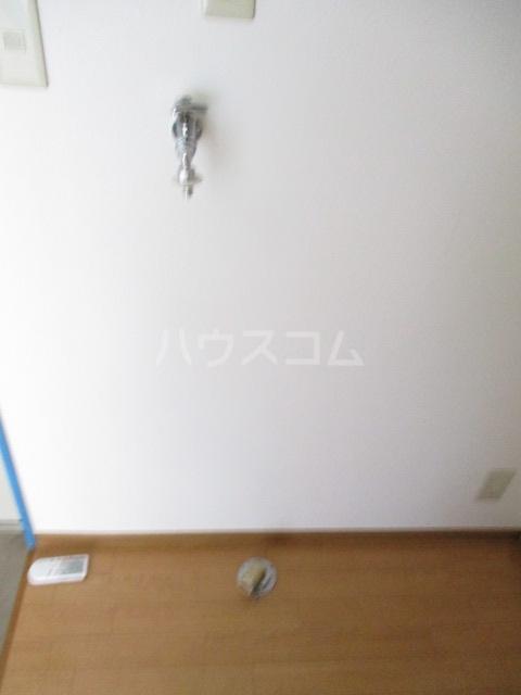 ハーミットクラブハウス鶴ヶ峰D 104号室の設備