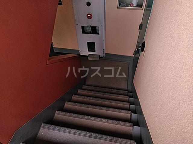 田辺マンション鶴間 305号室のその他共有