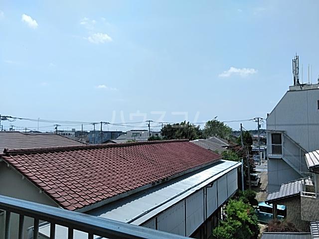 田辺マンション鶴間 305号室の景色