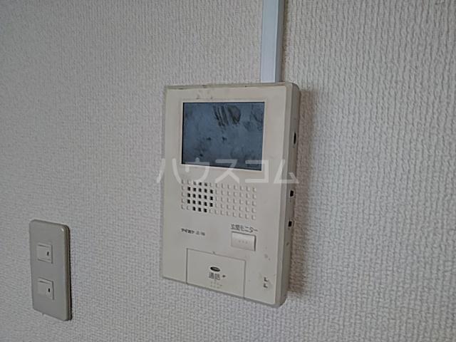 田辺マンション鶴間 305号室のセキュリティ