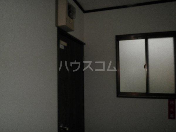 安藤荘 202号室のその他