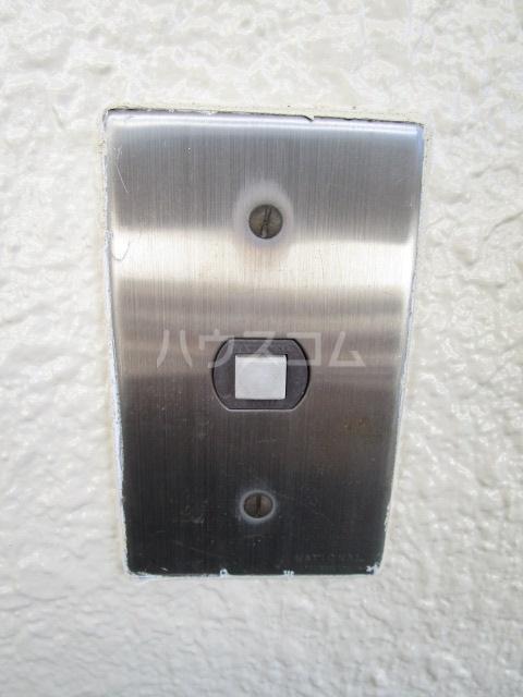 大浦コーポ 301号室のセキュリティ