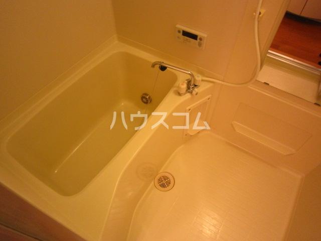 グレースコート富浜 306号室の風呂