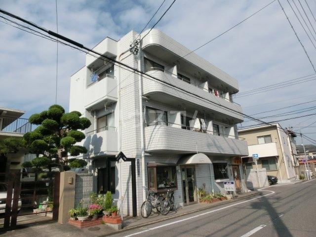 サンシティ上野外観写真