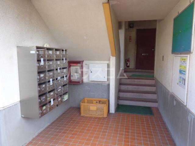コーポアンビシャス 106号室のその他