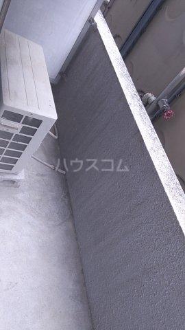 ベルトピア熊谷10 105号室のバルコニー