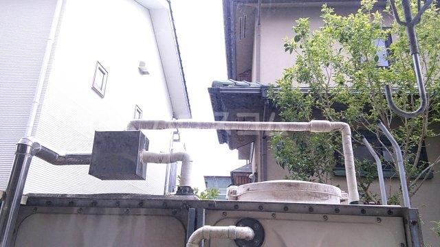 ベルトピア熊谷10 105号室の景色