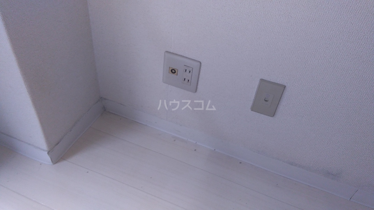 ベルトピア熊谷10 105号室の設備