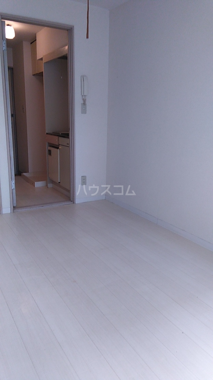 ベルトピア熊谷10 105号室のベッドルーム