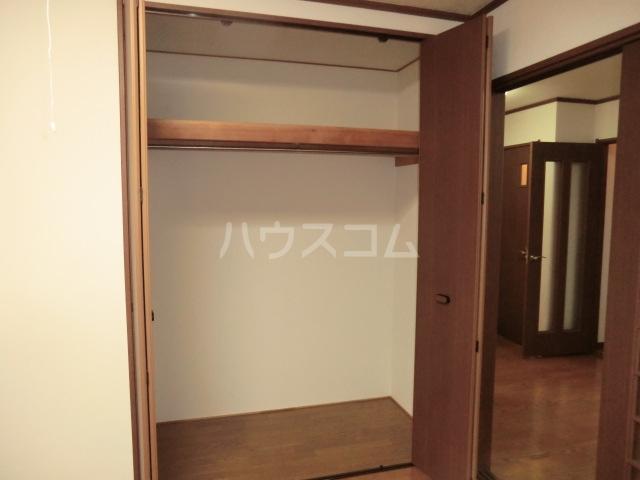 カーディナルB 105号室のその他