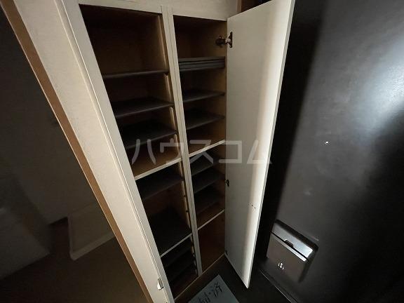 エーデルハイム2 103号室の設備
