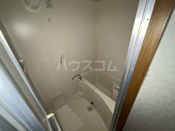 エーデルハイム2 103号室の風呂