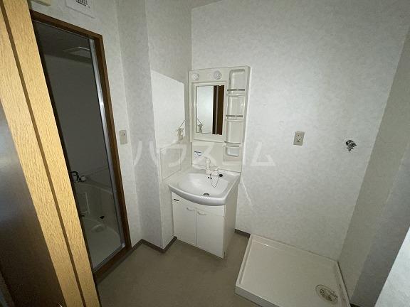 エーデルハイム2 103号室の洗面所