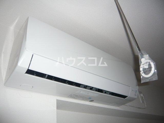 ブランセ用賀 207号室の設備