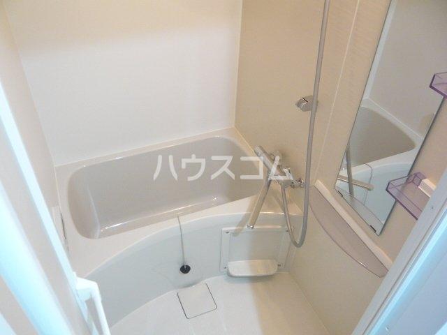 ブランセ用賀 207号室の風呂