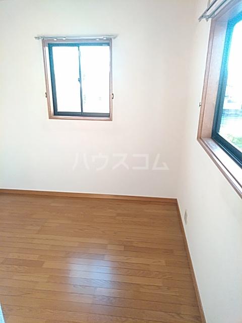 メゾンクレールⅡの居室