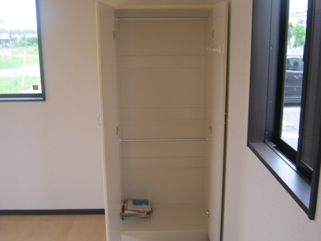 ヴィラファイン 102号室の