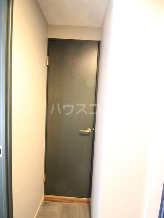 グエル・サカエ赤堤 105号室の居室
