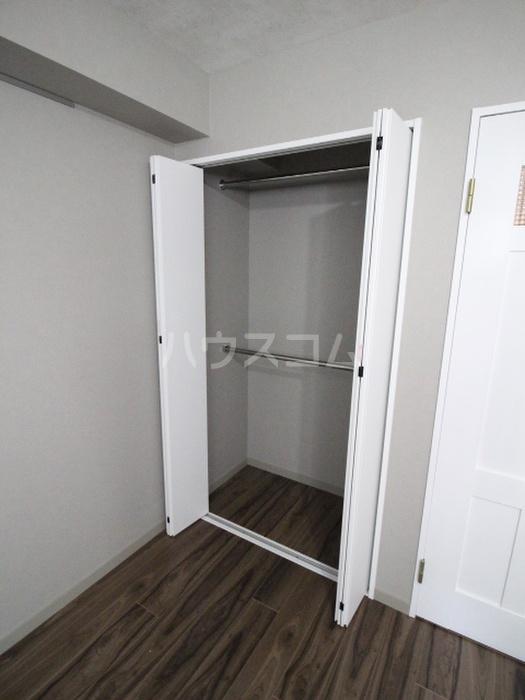 グエル・サカエ赤堤 105号室の設備