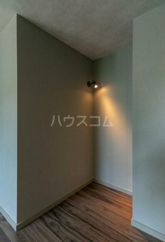 グエル・サカエ赤堤 202号室の居室