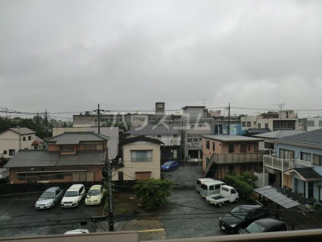 三沢ハイツ 307号室の景色