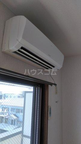 三沢ハイツ 307号室の設備