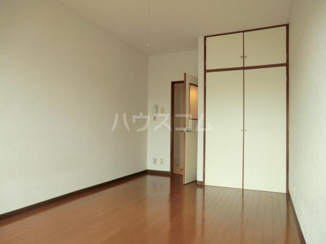 三沢ハイツ 307号室のリビング