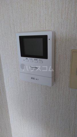 三沢ハイツ 307号室のセキュリティ