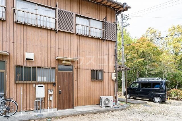 吉川テラスハウス(竹成)外観写真