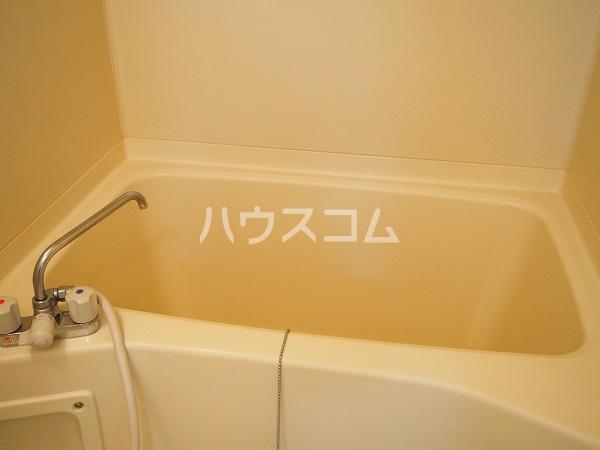 スマイルコート 105号室の風呂